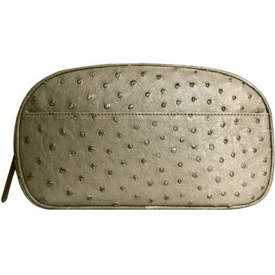 Toiletry Bag J Green