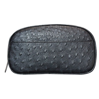 Toiletry Bag Black